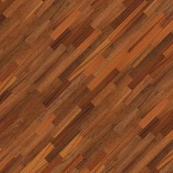 Трехполосный Паркет Barlinek  Сапелла Uluru Molti красное дерево